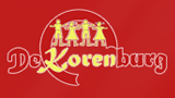 logo Stichting de Korenburg